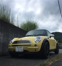 093ssさんの愛車:ミニ MINI