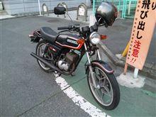 502-RさんのRG50E