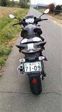 fifty_riderさんの1200_Sport_4v リア画像