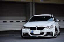 けばさくんさんの愛車:BMW 3シリーズ ツーリング