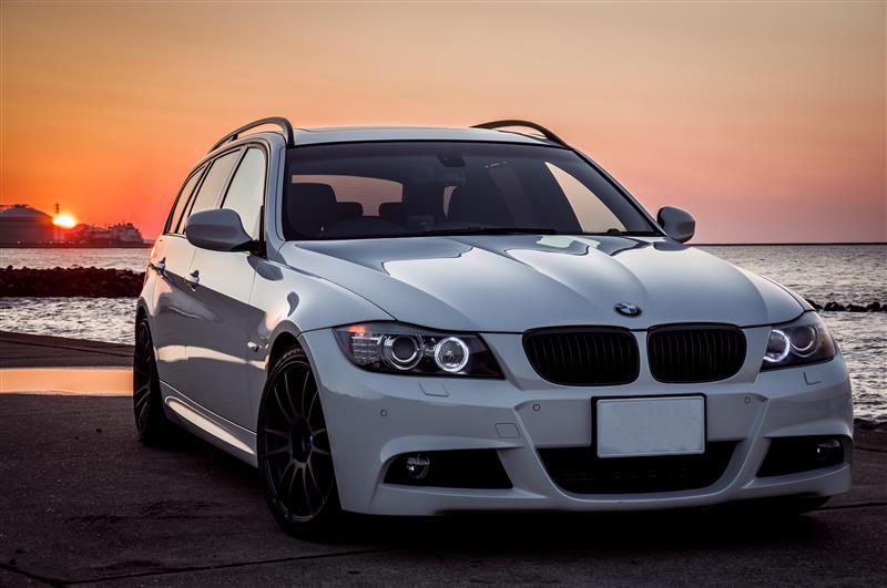 BMW 3シリーズ ツーリング