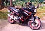 カワサキ GPX250R
