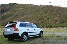 メロンパンダさんの愛車:ボルボ XC90