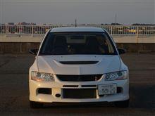 ヨシトモさんの愛車:三菱 ランサーエボリューションワゴン