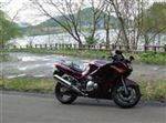カワサキ ZZR400