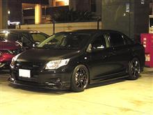 Rezaxさんの愛車:トヨタ カローラアクシオ