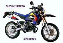 tokyoaa909さんのSMX50 メイン画像