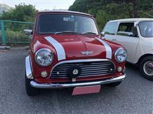 Xperia_Cielさんの愛車:ローバー ミニ