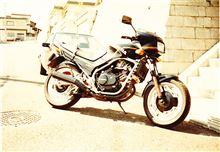 レッドバロンさんのVF400F メイン画像