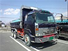ko→shiさんのいすゞ810 メイン画像