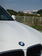 UOMO625さんの愛車:BMW X3