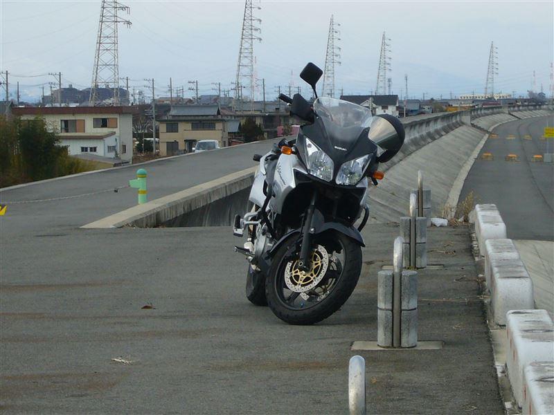 スズキ DL1000