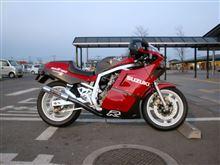 cwr3072 (シーダブ)さんのGSX-R750R メイン画像