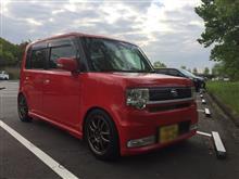 なべりん☆さんのMOVE_CONTE_CUSTOM