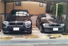 tomotangさんの愛車:BMW X5
