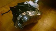 garage  Pcさんのフォーゲル インテリア画像