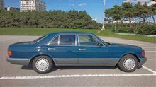 hayato55_jpさんの愛車:メルセデス・ベンツ Sクラス