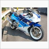 Hide199さんのGSX-R250R SP