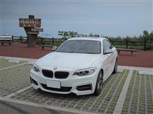 tn83200さんの愛車:BMW 2シリーズ クーペ