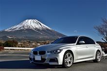 アクティブアスパラさんの愛車:BMW アクティブハイブリッド 3
