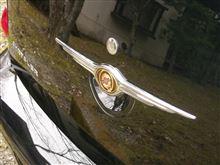 happymrさんのPTクルーザーカブリオ リア画像