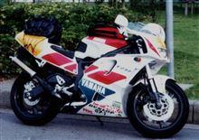 イタ3さんのTZR250RS メイン画像