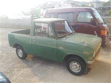 Syarakuさんのポータートラック メイン画像