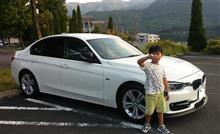 kaikunpapaさんの愛車:BMW 3シリーズ セダン