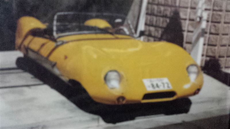 TVR その他