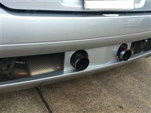 リキLTDさんのクリオ V6 ルノー スポール  (ルーテシア) リア画像