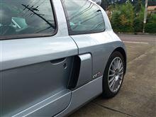リキLTDさんのクリオ V6 ルノー スポール  (ルーテシア) インテリア画像