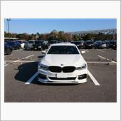 alabaman さんの愛車「BMW 5シリーズ セダン」