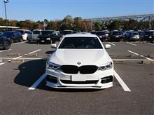 alabamanさんの愛車:BMW 5シリーズ セダン