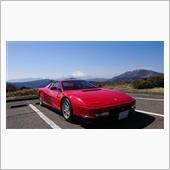たきぐち さんの愛車「フェラーリ テスタロッサ」