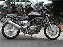 エンジン(猿人)さんのSRX600 メイン画像