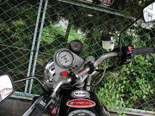 エンジン(猿人)さんのSRX600 インテリア画像