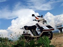 Yuutsuさんのスペイシー125ストライカー メイン画像