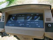 Yuutsuさんのスペイシー125ストライカー インテリア画像