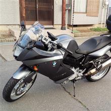 Masamasa-no1さんのF800ST メイン画像
