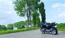 shin1297gaさんのR1150R リア画像