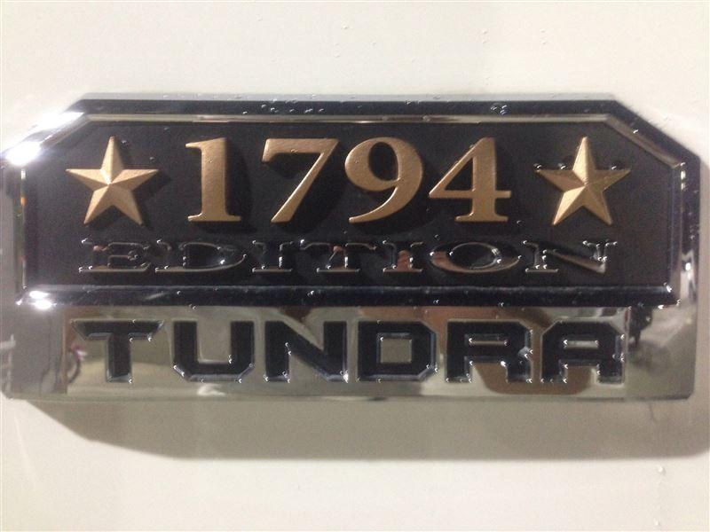 米国トヨタ タンドラ