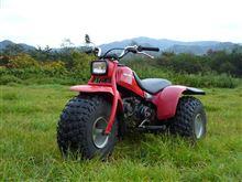 tri-motoさんのATC110 メイン画像
