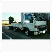 黒パサ健ちゃんさんのハイエーストラック