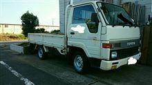 黒パサ健ちゃんさんのハイエーストラック メイン画像