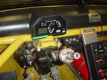 CHIP君さんのクリオ V6 ルノー スポール  (ルーテシア) インテリア画像