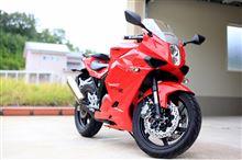 GTyamaさんのGT250R メイン画像
