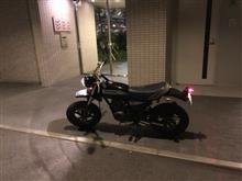 yonoさんのAPE50_TYPE-D