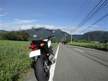 AQUA.KAZUさんのNC700S リア画像