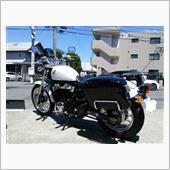 ojirowashiさんのVT750S