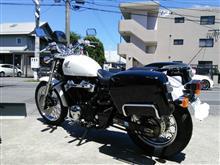 ojirowashiさんのVT750S メイン画像